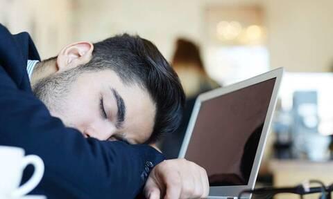 Πώς θα παραμείνεις ξύπνιος παρά την κούραση σου!