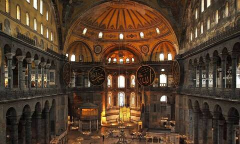 Μητρόπολη Αλεξανδρούπολης: Θα ψαλλεί ο Ακάθιστος Ύμνος για την Αγία Σοφία