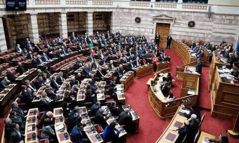 Στην επιτροπή Δεοντολογίας της Βουλής η υπόθεση του βουλευτή του ΣΥΡΙΖΑ Κωνσταντίνου Μάρκου