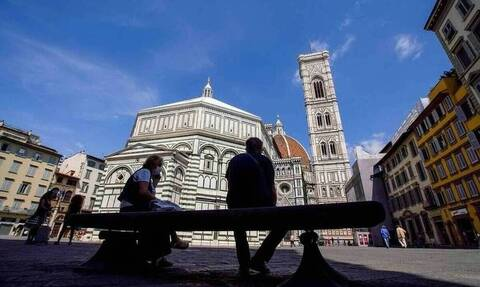 Ιταλία: Αυξάνεται ο αριθμός των νέων κρουσμάτων κορονοϊού