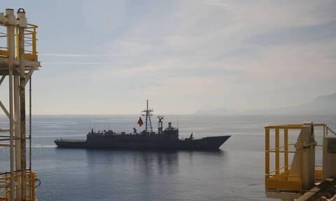 Καστελόριζο: NAVTEX της Τουρκίας για «δοκιμές εκτόξευσης πυραύλων»