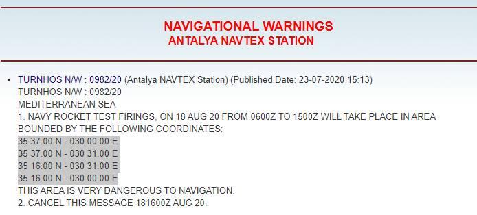 Nea Navtex