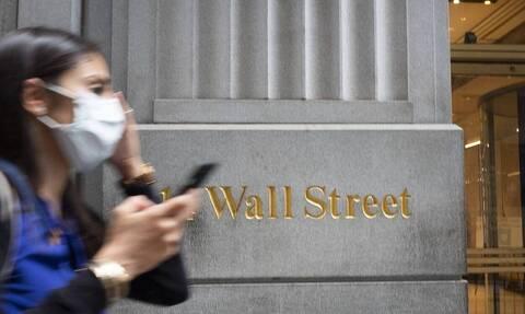 ΗΠΑ-χρηματιστήριο: Κλείσιμο με πτώση