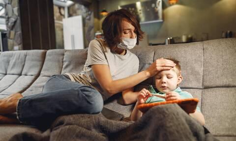 Γαστρεντερίτιδα στα παιδιά - Τι πρέπει να γνωρίζετε