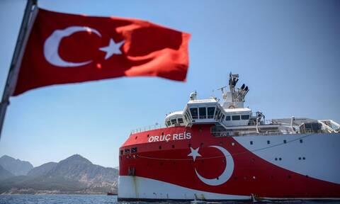 Oruc Reis: Το μυστήριο πίσω από το όνομα του Τουρκικού ερευνητικού και η σχέση με την Ελλάδα