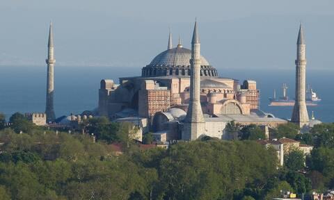 Αγία Σοφία: Ο πρώτος ναός και η ιστορία του συμβόλου της Ορθοδοξίας στην Κωνσταντινούπολη