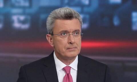 ΑΟΖ - Καστελόριζο: «Επίθεση» Χατζηνικολάου στον Αμερικανό πρέσβη για τα «αμφισβητούμενα ύδατα»