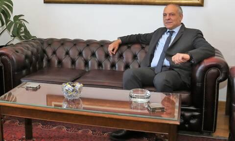 Αποκάλυψη Συμβούλου Ασφαλείας πρωθυπουργού: Τι είπε για θερμό επεισόδιο με την Τουρκία