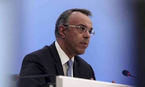 Σταϊκούρας: Μέσα Οκτωβρίου το εθνικό στρατηγικό σχέδιο για το Ταμείο Ανάκαμψης