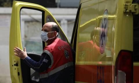 Τραγωδία στην παραλία του Μαραθώνα - Νεκρός 57χρονος