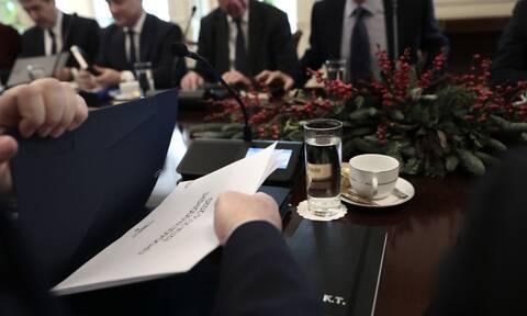 Υφυπουργός τίθεται εκτός κυβέρνησης - Δείτε ποιος και γιατί