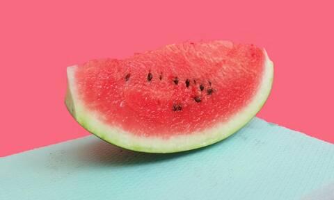 Καρπούζι τρως διαρκώς: Τα οφέλη του όμως τα γνωρίζεις;