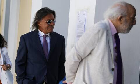 Δικογραφία Μάτι: Προθεσμία για να απολογηθεί έλαβε ο Ηλίας Ψινάκης