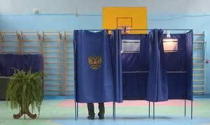 ЦИК объявил о трехдневном голосовании на выборах в сентябре