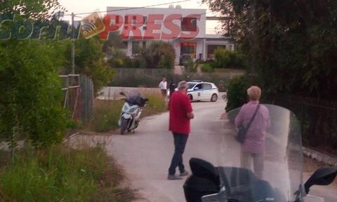 Δολοφονίες στην Κέρκυρα: Έτσι «καθάρισαν» τους δύο άνδρες