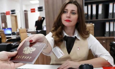 Закон об упрощении получения гражданства России иностранцами вступает в силу