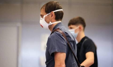 Κορονοϊός: 26 νέα κρούσματα στην Ελλάδα - Πόσα είναι τα «εισαγόμενα»