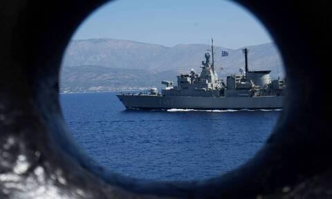 Αιγαίο: Έκτακτη οδηγία σε όλους τους Έλληνες αξιωματικούς