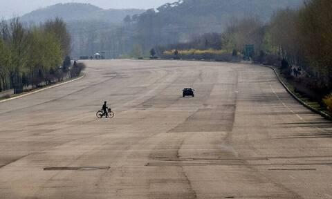 Βόρεια Κορέα: Αυτές οι φωτογραφίες διέρρευσαν και θα σας κάνουν να ανατριχιάσετε