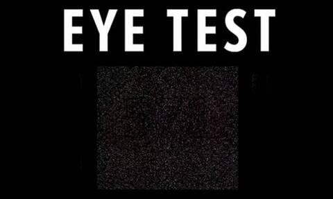 Εσείς ποιον αριθμό βλέπετε; Πόσο παρατηρητικοί είστε; (pics)