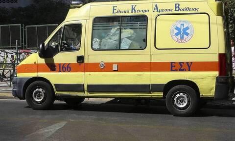 Σοβαρός τραυματισμός kitesurfer στη Μύκονο – Επείγουσα μεταφορά στην Αθήνα