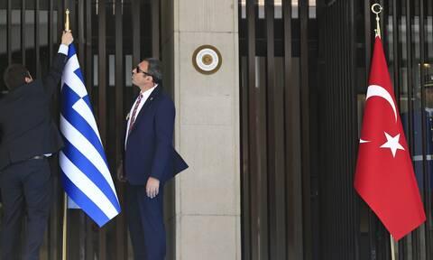 «Πόλεμος» ανακοινώσεων: Πώς απαντά το ελληνικό ΥΠΕΞ στην πρόκληση της Άγκυρας