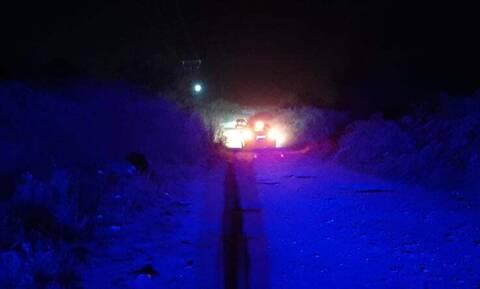 Τροχαίο στα Τρίκαλα: Γουρούνα έπεσε στο ποτάμι – Τραυματίστηκε ο οδηγός