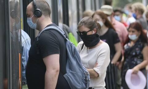 Αυστρία Κορονοϊός: Μόνο με τεστ κορονοϊού θα είναι δυνατή η είσοδος στη χώρα από 32 περιοχές