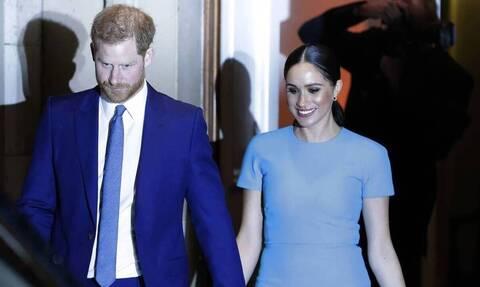 Αποκάλυψη: Βιβλίο για Μέγκαν και Χάρι βγάζει τα «άπλυτα» της βασιλικής οικογένειας