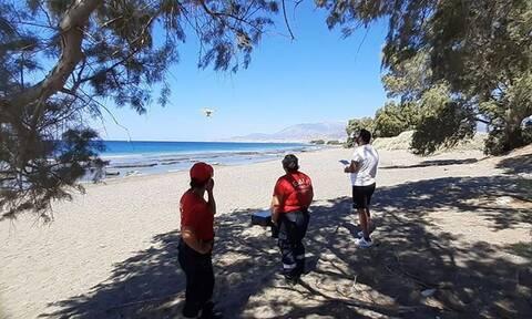Κρήτη: Αγνοείται 81χρονος στην Ιεράπετρα - Έρευνες και με drone
