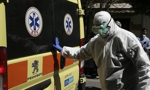 Κορονοϊός: 31 νέα κρούσματα στην Ελλάδα - Τα 8 «εισαγόμενα»