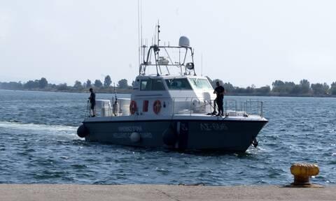 Συναγερμός στην Εύβοια: Τραυματισμός λουόμενου από ταχύπλοο σκάφος