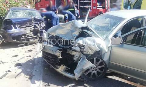 Κρήτη: Σπαραγμός στις κηδείες μάνας και κόρης που «έσβησαν» στην άσφαλτο