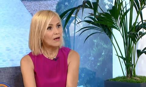 Κωνσταντίνα Μιχαήλ: Αποκάλυψε on air τον λόγο που έχει χωρίσει σύντροφό της