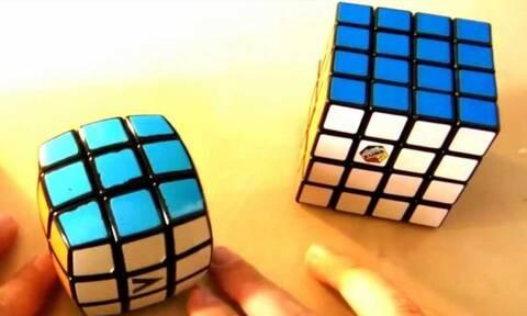 Πώς θα λύσεις τον κύβο του Ρούμπικ σε μόλις ένα λεπτό!