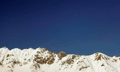 Τέσσερις νεκροί στις Ελβετικές Άλπεις από συντριβή μικρού αεροπλάνου