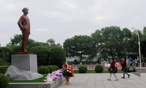 Β.Κορέα: Σε κατάσταση «μέγιστου συναγερμού» η χώρα για το ύποπτο κρούσμα κορονοϊού