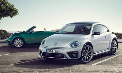 H VW θα επαναφέρει το Σκαραβαίο ως ηλεκτρικό;