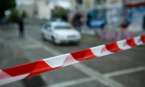 Συναγερμός στο Κερατσίνι: Εντοπίστηκε χειροβομβίδα σε πλυντήριο αυτοκινήτων