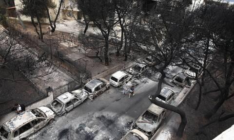 Έκθεση «φωτιά» για το Μάτι: Τους άφησαν να καούν