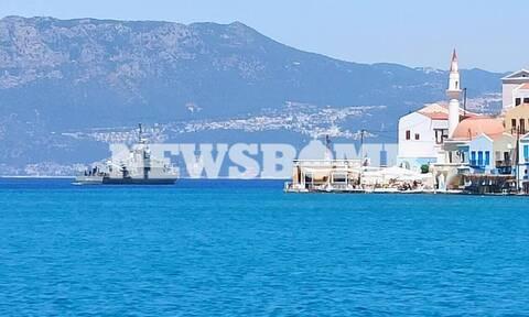 Το Newsbomb.gr στο Καστελόριζο: Απογοητευμένοι οι κάτοικοι του νησιού