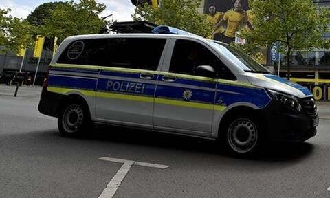 Βερολίνο: Αυτοκίνητο παρέσυρε πεζούς - Τουλάχιστον επτά τραυματίες