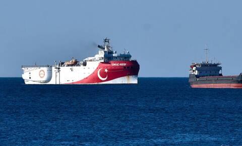 Αποκλειστικό: «Τους Τούρκους δεν τους εμπιστεύεσαι ποτέ - Παραμένει ο συναγερμός στο Αιγαίο»