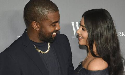 Kanye West vs Kim Kardashian: Ένα tweet αποκάλυψε ποια είναι η αλήθεια