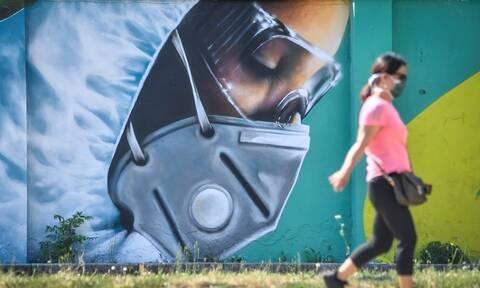 Ιταλία: «Καμπάνα» 1.000 ευρώ σε όποιον δεν φορά μάσκα σε κλειστούς χώρους
