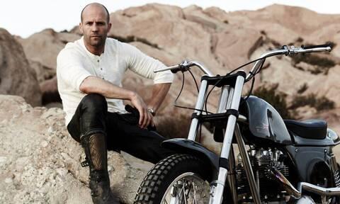Δέκα λόγους για τους οποίους αγαπάμε τον Jason Statham