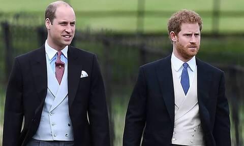 Πρίγκιπας Χάρι: Νέες αποκαλύψεις - Η μεγάλη προσβολή από τον αδελφό του Γουίλιαμ