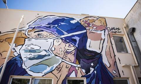 Κορονοϊός: 27 νέα κρούσματα στην Ελλάδα - Πόσα είναι τα «εισαγόμενα»