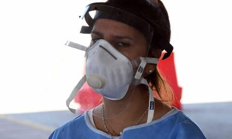 Κορονοϊός: Διασπορά του ιού δείχνουν τα νέα κρούσματα - Πού εντοπίζονται τα περισσότερα