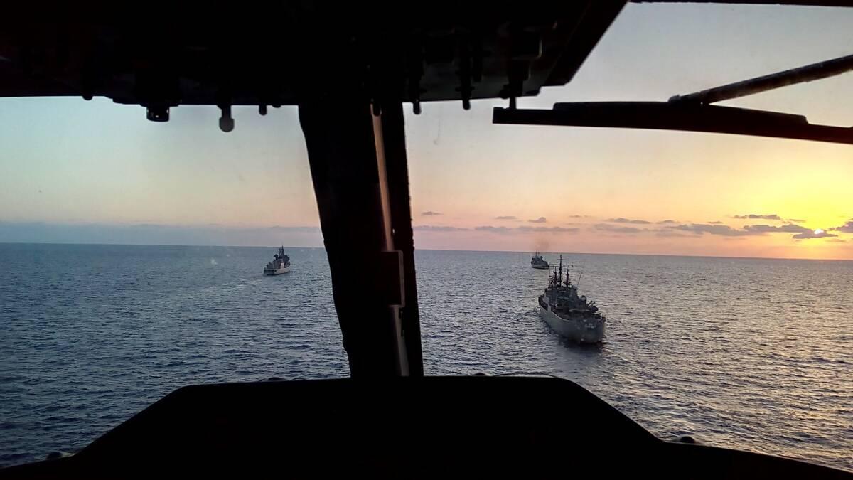Στριμωγμένη η Τουρκία στο Αιγαίο – Αποχώρησαν κι άλλα τουρκικά πλοία